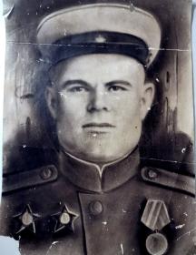 Лещенко Григорий Кузьмич