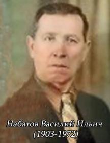 Набатов Василий Ильич