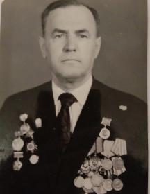 Лепов Геннадий Павлович