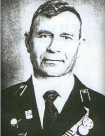 Солодков Михаил Кузьмич