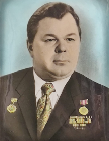 Простоквашин Анатолий Сергеевич