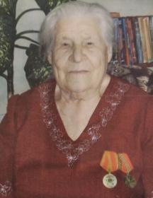 Дорофеева Мария Петровна