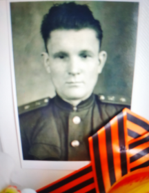 Будыльский Григорий Андреевич