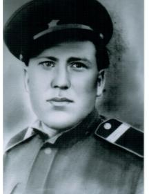 Сафонов Иван Демьянович