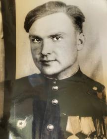 Родин Николай Максимович