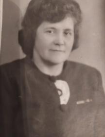 Модзалевская Наталья Николаевна