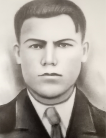 Хабаров Изосим Григорьевич