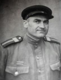 Наумов Фёдор Семёнович