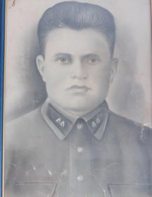 Жимайлов Матвей Матвеевич