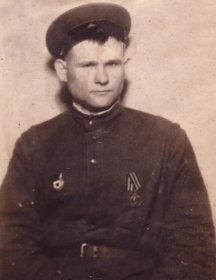 Савин Дмитрий Калинович