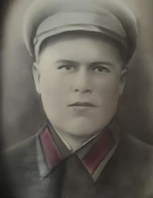Власов Иван Сергеевич