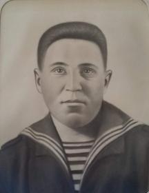 Жестоков Иван Алексеевич