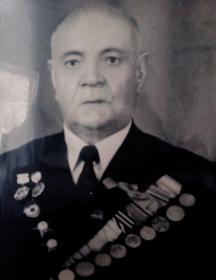Романенко Дмитрий Авдеевич