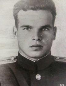 Хлобыстин Михаил Алексеевич