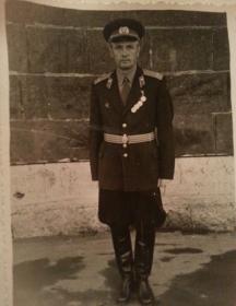 Шуин Николай Николаевич