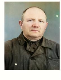 Мишин Иван Антонович