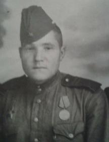 Осипов Николай Елисеевич