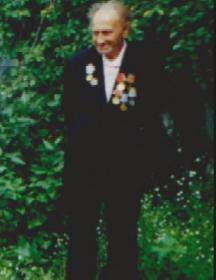 Цытыркин Петр Гаврилович
