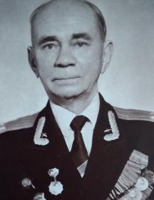 Яровой Лаврентий Семёнович