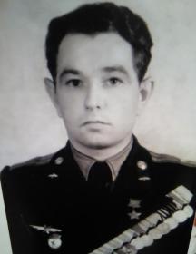 Твеленев Михаил Степанович