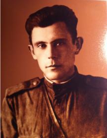 Нестеров Алексей Николаевич