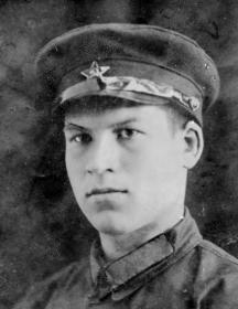 Моисеев Алексей Евдокимович