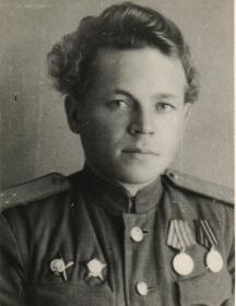 Андронов Иван Фёдорович