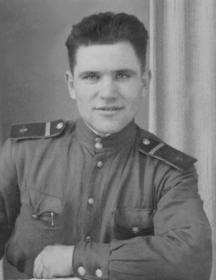 Баженов Александр Павлович