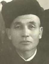 Рахимов Кусман
