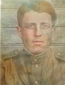 Никифоров Фёдор Григорьевич