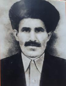 Этезов Локман Атабиевич