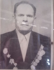 Никанов Василий Алексеевич