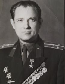 Саломатин Михаил Иванович