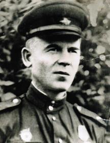 Шульга Григорий Моисеевич