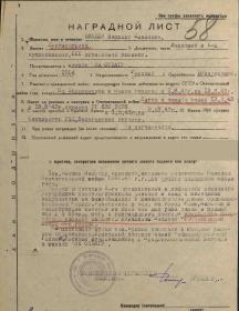 Булкин Василий Иванович