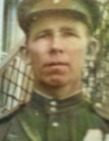 Кипятков Василий Исакович