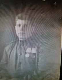 Селиванов Григорий Фокеевич