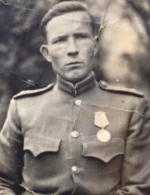 Романенков Егор Кузьмич