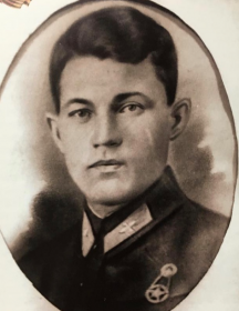 Луньков Василий Григорьевич