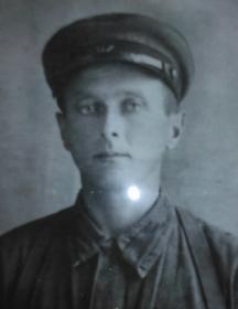 Лиморенко Прокопий Денисович