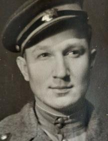 Омельченко Виктор Григорьевич