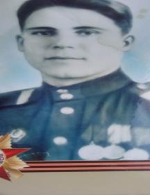 Шинкаренко Иван Кандратьевич