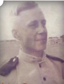 Панфилов Иван Сергеевич