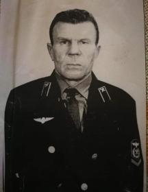 Рыбалко Степан Зотович