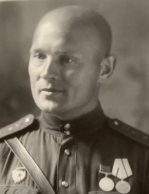 Леонов Михаил Алексеевич