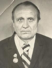 Кулагин Степан Иванович