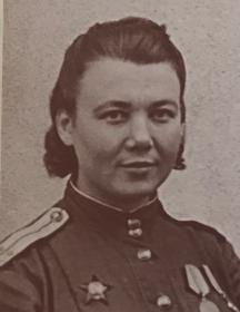 Логинова Софья Петровна