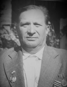 Степанов Григорий Иванович