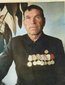 Перевозчиков Игнат Петрович