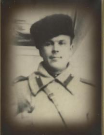 Белов Иван Яковлевич